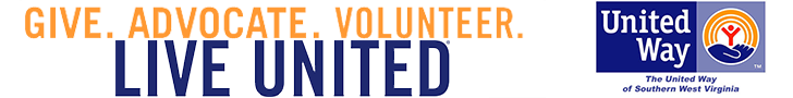 United Way of Southern West Virginia Logo